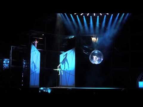 Aerial sphere , # 1283 , represented by  Stefani Art Agency