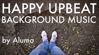 Happy Upbeat Background Music Skipping By Alumo