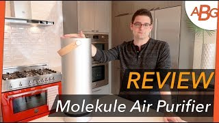 REVIEWED: Molekule Air Purifier, One Month In Our Room and the Verdict