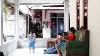 Masa Kecil Bahagia, Permainan Anak Mancing Batu KolektivID
