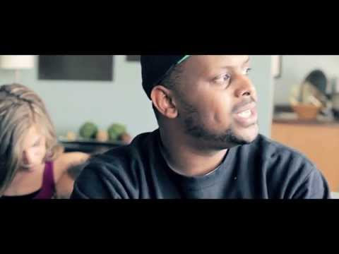 Fearce of Dyme Def - Let it Be (Official Video)