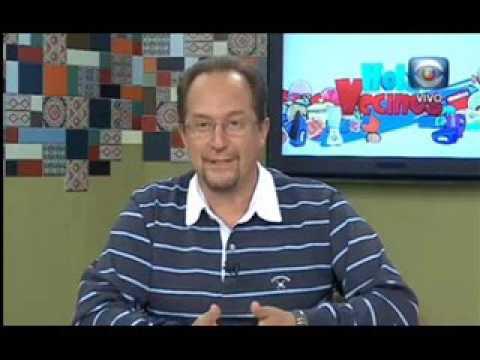 Miguel Nogueira en cx 30 Radio Nacional