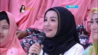 Dahsyatnya Ujian Wanita - Islam Itu Indah 21 April 2017