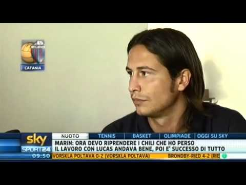 Marco Biagianti a Sky Sport 24 ***5 agosto 2011***