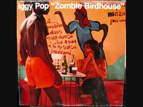 Iggy Pop - Platonic