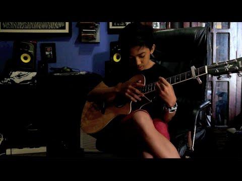 (Maroon 5) Payphone - Romeo Rockavanka   Fingerstyle Guitar Cover
