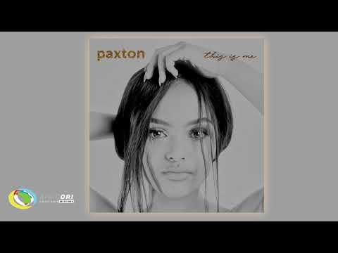 Paxton - Where Are You Now? (Official Audio)