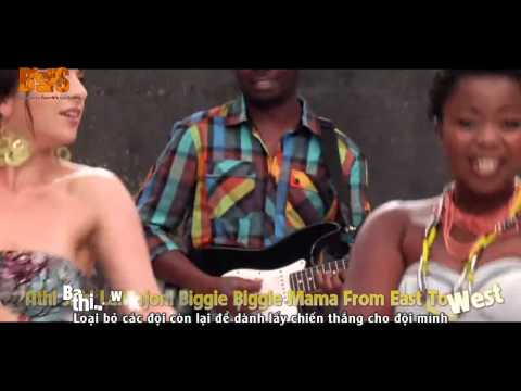 [lyrics+vietsub] Shakira - Waka Waka (this Time For Africa) video
