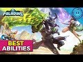 Top 5 Best Abilities in Paladins!