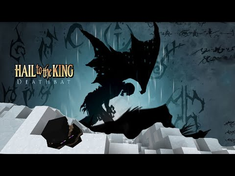hail to the king deathbat pc download free