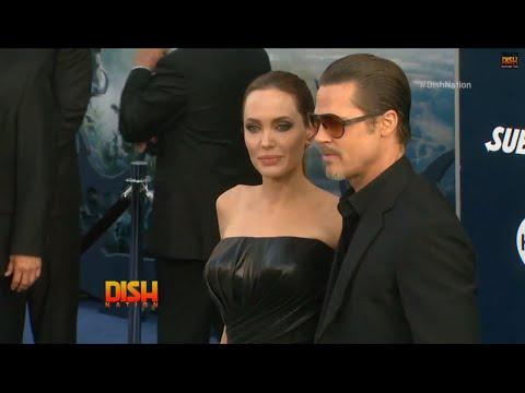 The Secret To Brad Pitt And Angelina Jolie's Sex Life video
