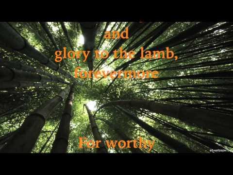 Holy Art Thou - Handel (Largo from XERXES)
