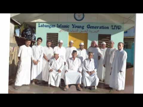 LIYG Labangan Islamic Young Generation