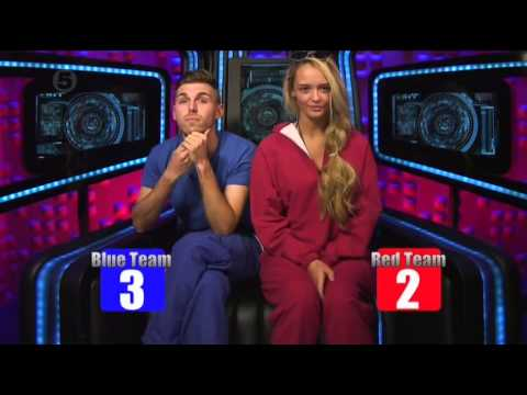 Big Brother UK 2014 - Highlights Show July 24