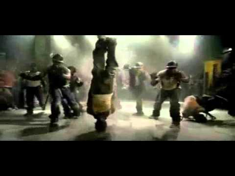 RNB-HIP-HOP CLUB MIX 2011 MUSIC VIDEO CLIP MIX