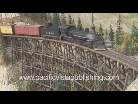 Tom Miller's Fabulous F-Scale Layout Video