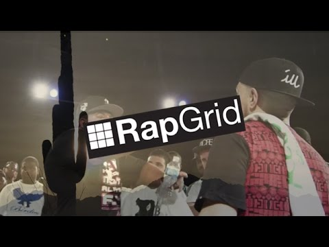 Rap Grid Radio: Duel In The Desert (Episode 8)