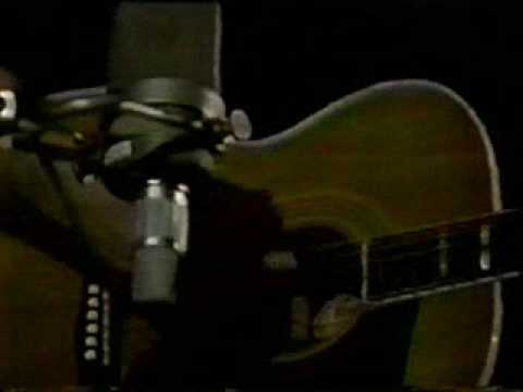 WASP Blackie Lawless Acoustic pt1