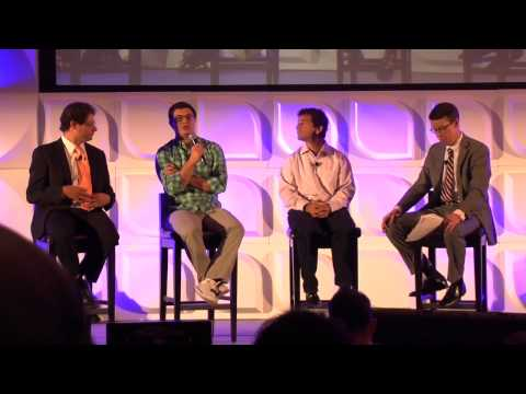 EMERGE 2015 Panel: What's Next in Non-Bank Lending