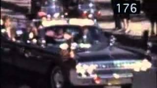لحظة اغتيال الرئيس الأمريكي جون كينيدي والتي تحل ذكراها اليوم