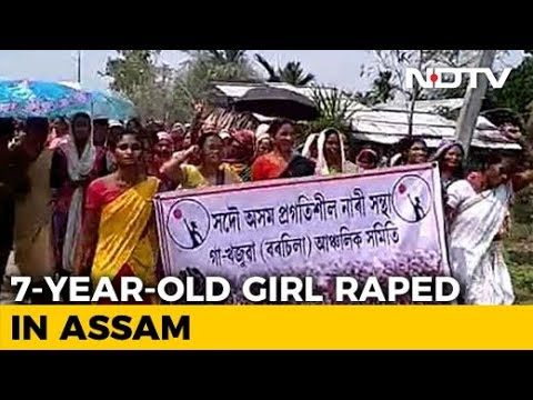 Spike In Sexual Assault On Minors: Assam Records 20 Cases In Two Months thumbnail