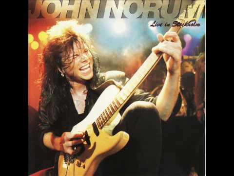 John Norum - Don't Believe A Word