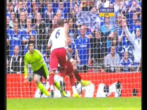 The Petr Cech Song - Chelsea FC