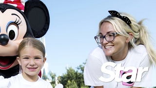 Jamie Lynn Spears' Dad Distraught Over Granddaughter Maddie's Accident!