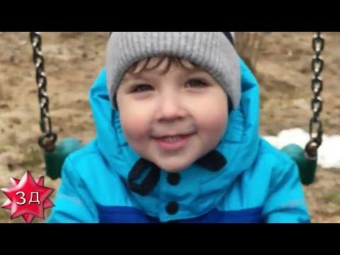 ДЕТИ ПУГАЧЕВОЙ И ГАЛКИНА: Свежие видео и фото детей Пугачевой   Гарри на батуте Лиза в бассейне!