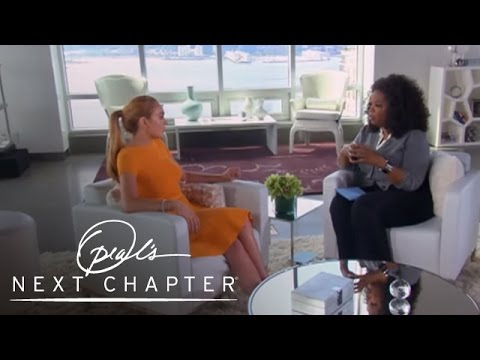 "Oprah to Lindsay Lohan: ""Are You an Addict?"" - Oprah"