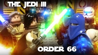 "LEGO Star Wars ""The Jedi"" - Episode 3 (Order 66)"