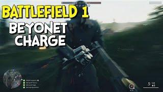 Battlefield 1 Shorts | Bayonet Charge