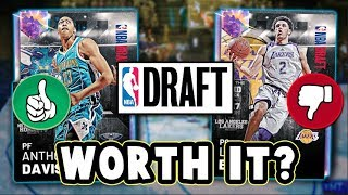 NBA 2K19 WHICH DRAFT DAY CARDS ARE WORTH BUYING!! - NBA 2K19 MyTEAM