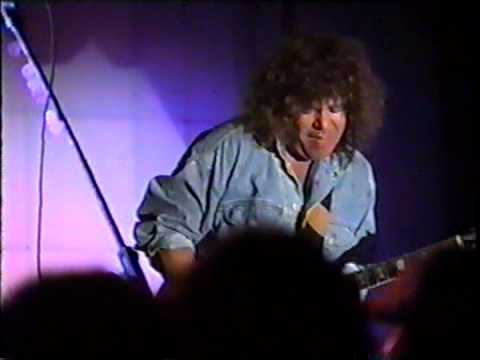 Gary Richrath Band - Golden Country -Part 2