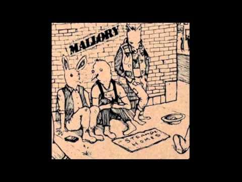 Mallory - Strange Homes