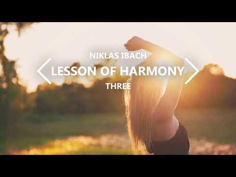 Lesson Of Harmony Nr.3 | Niklas Ibach