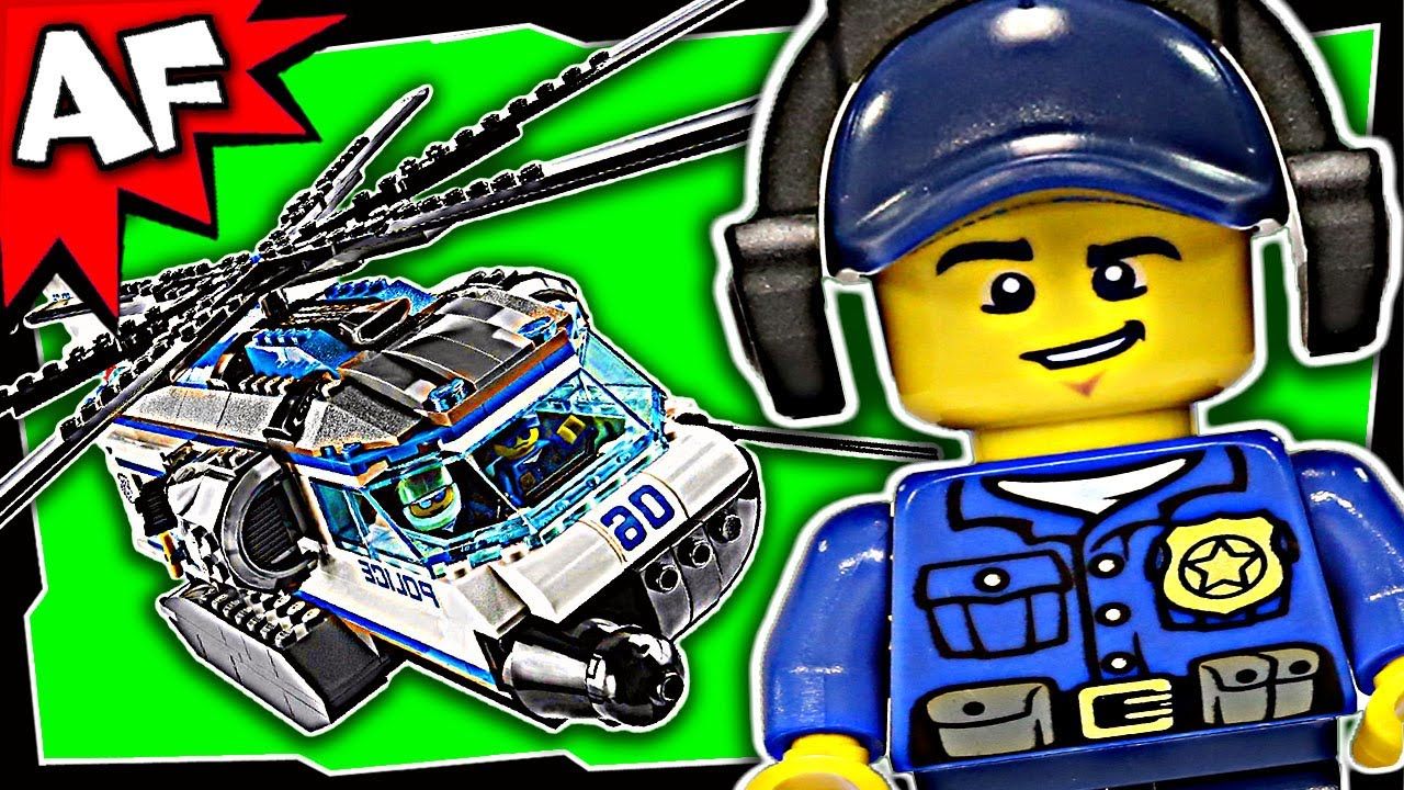 lego police car instructions 4436