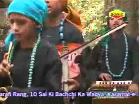 Apnay Maa Bap Ka Tu Dil Da Dukha-part 2-nadir Chandia.shan..flv video