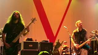 Download Lagu Bad Wolves - Learn to Live (live) - Dallas, Tx - 4/24/18 Gratis STAFABAND