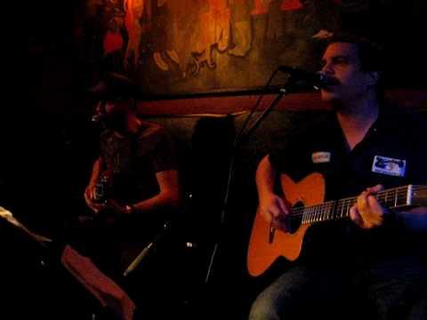 Brendan Bayliss&Jake Cinninger - Black Water