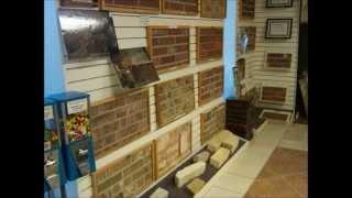 Acme Brick Co, Abilene Texas