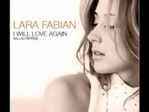 Fabian, Lara - I Will Love Again (Ballad Reprise)