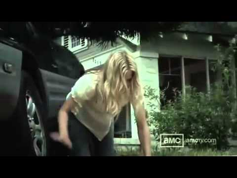 The Walking Dead Webisode #1 - A New Day