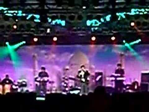 Mohammed Rafi Sangam Ye Mera prem patr Hindi song Live  AAPI