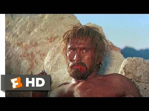 Spartacus (1/9) Movie CLIP - Spartacus Is Sold (1960) HD