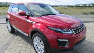 download lagu Review And Test Drive: 2016 Range Rover Evoque Hse gratis