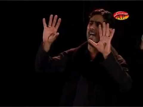 Hai Ibadat Hussain Ka Matam (azadar Party) 2010 video