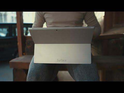 Обзор Surface Pro 3