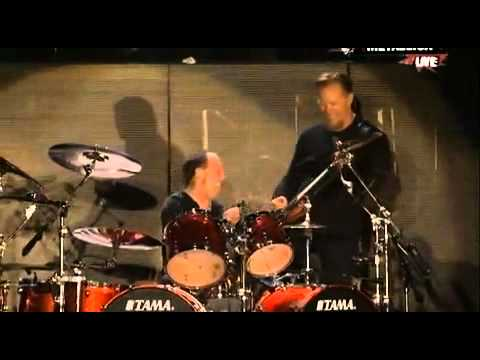 Metallica-rock Am Ring 2008 [full Concert].mp4 video