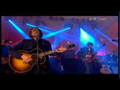 Jarvis Cocker and Richard Hawley - I'm A Stranger Here - Other Voices